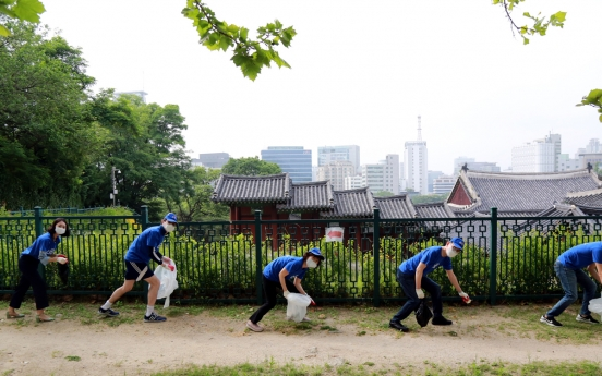 Citibank Korea serves local community to counter the COVID-19 outbreak