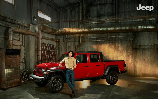 All-New Jeep Gladiator sells out in preorders