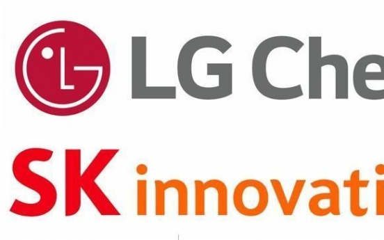 LG Chem, SK Innovation spar again over battery patent suit