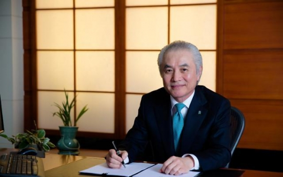 Localization, dividends to remain hurdles for Standard Chartered Korea CEO's 3rd term
