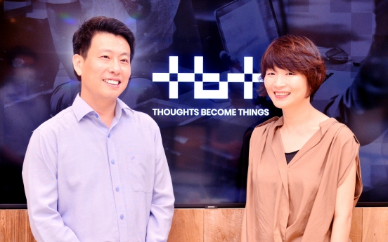 [Herald Interview] TBT aims to link innovation-seeking conglomerates with startups
