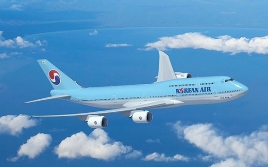 Korean Air rolls out strict rules for mask-wearing on board