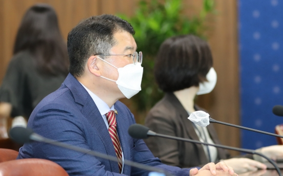 Vice FM Choi to meet Biegun in Washington Thursday