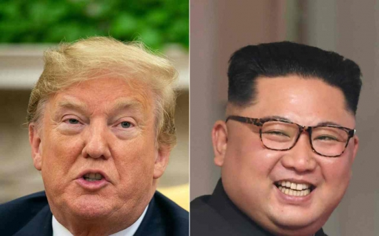 Kim Jong-un in 'good health,' says President Trump