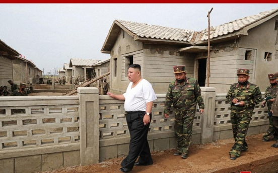 Russia provides 25,000 tons of wheat to typhoon-hit N. Korea