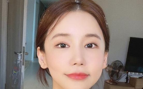 배우 오인혜 자택서 의식 잃은 채 발견…병원 이송