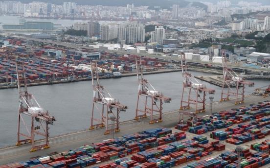 Pan Ocean buys into US grain terminal