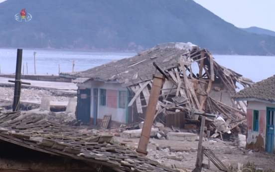 Extreme weather could worsen food crisis in N. Korea: WFP