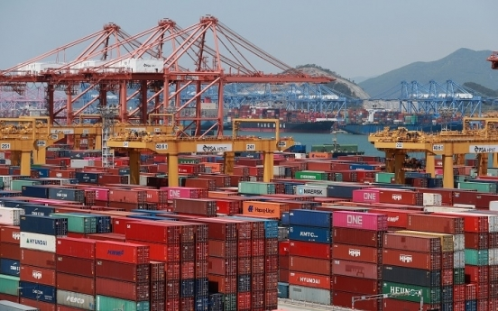 S. Korean firms need to heed India's import regulations: report
