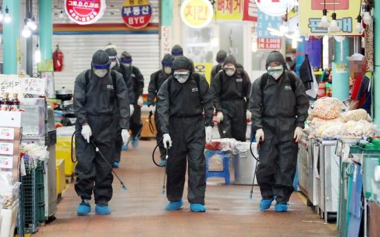Reining in COVID-19 cases during Chuseok key agenda for S. Korea