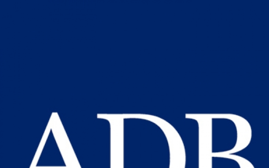 ADB maintains growth outlook for S. Korea, cuts projection for Asia