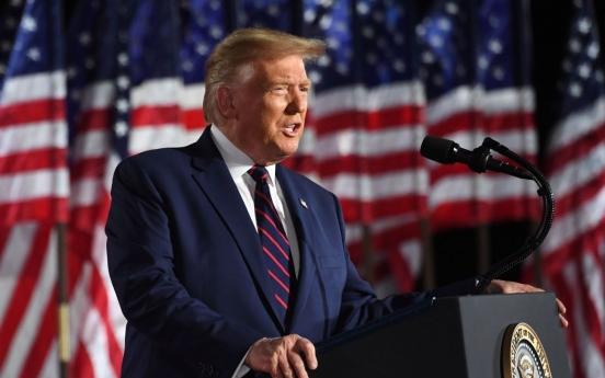 Trump's 'original' diplomacy with N. Korea deserves credit for preventing war: Woodward