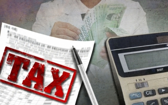 Self-employed high earners' tax evasion totals W10tr in decade