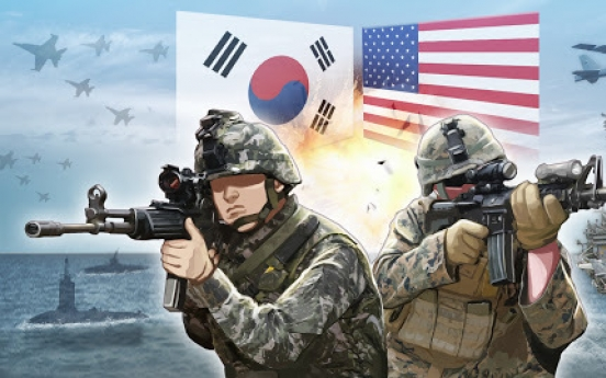 NK propaganda outlet slams S. Korea over nuclear deterrence discussion with US