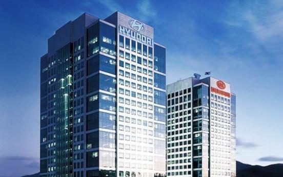 Hyundai Motor, union agree to freeze wages amid pandemic