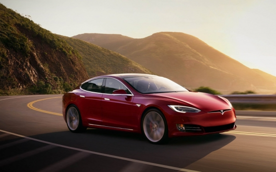 Tesla's lukewarm Battery Day disappoints Korean market