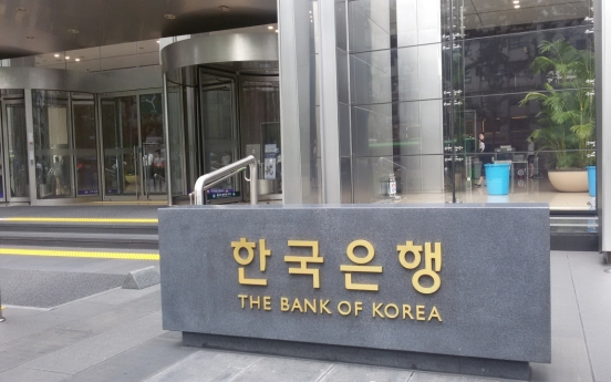 Over 2 in 10 S. Korean firms unlikely to service their debts