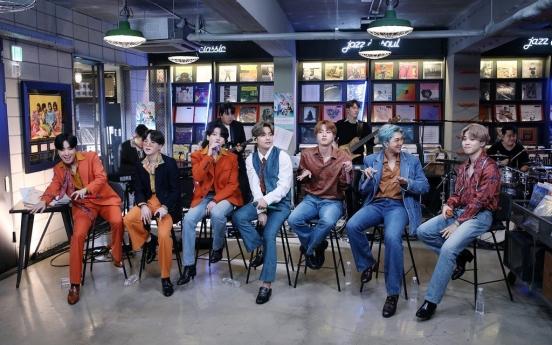 Earnest friendship, biz partnership behind BTS' successful teamwork: interview