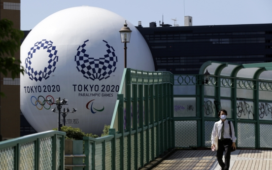 Tokyo organizers outline steps for 'simplified' Games