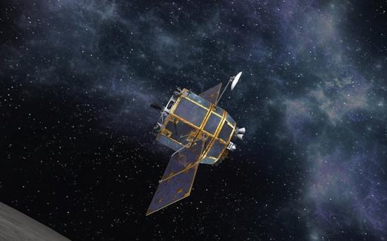 S. Korea on track for 1st lunar mission in 2022