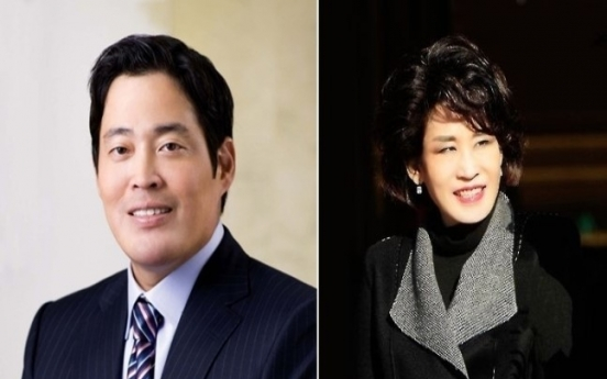 Shinsegae heirs expected to pay W300b in gift taxes