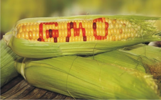 [News Focus] Mandatory labeling of GMO products may be on the horizon