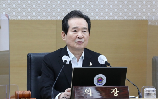 Korea to expand support to developing nations for virus prevention: PM