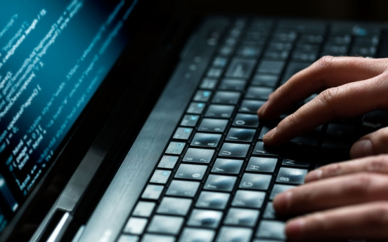 S. Korean financial firms still vulnerable to cyber attacks overseas