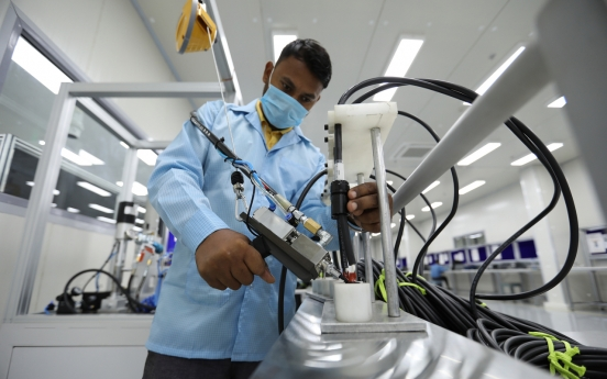 LS Cable & System completes 5G parts factory in India