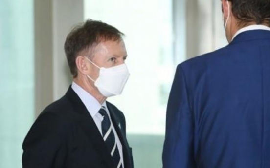 Korean diplomat urged to face trial in New Zealand over sexual abuse case