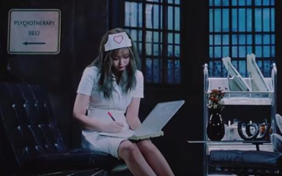 BLACKPINK music video to be edited following nurse outfit row: agency
