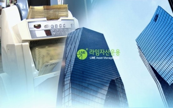 CEOs of 3 brokerage firms informed of disciplinary action over Lime fiasco