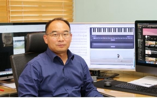 AI 작곡가가 만든 곡으로 신인가수 데뷔…'세계 최초'