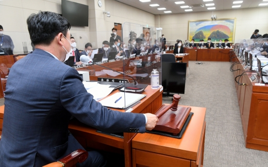 Fund scam to take center stage in Assembly's financial audit