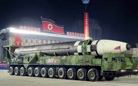 Cheong Wa Dae says inter-Korean accords should be honored