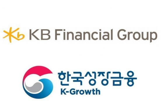 KB, K-Growth to select partners for social impact investing
