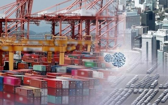 Economy remains subdued as virus resurgence hits demand: KDI