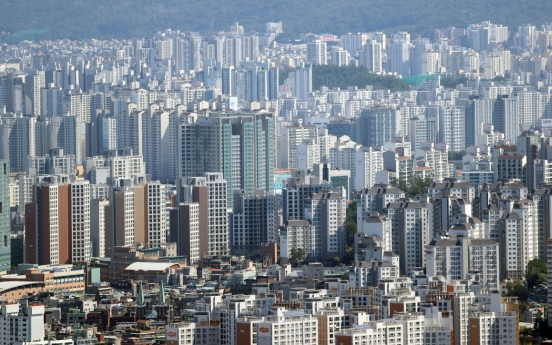 [News Focus] Korea No. 2 in OECD in growth of property taxes