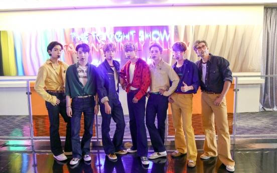 빌보드 글로벌차트 K팝이 점령…BTS·블랙핑크 1∼3위 휩쓸어