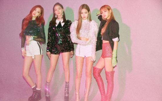 BLACKPINK's 'Boombayah' tops 1b YouTube views