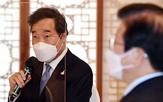 Ruling party head 'very disappointed' over Japan's summit boycott report