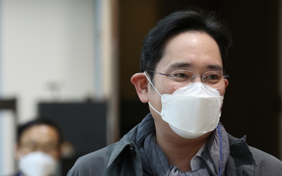Samsung heir returns home after meeting with ASML officials in Netherlands