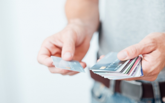 More than half of card loan users juggle multiple debts