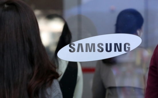 Samsung tops Forbes list of world's best employers
