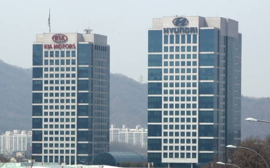 Hyundai, Kia's market share in Europe likely to top 7% this year