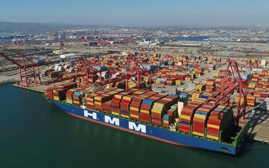HMM injects 2 more container ships