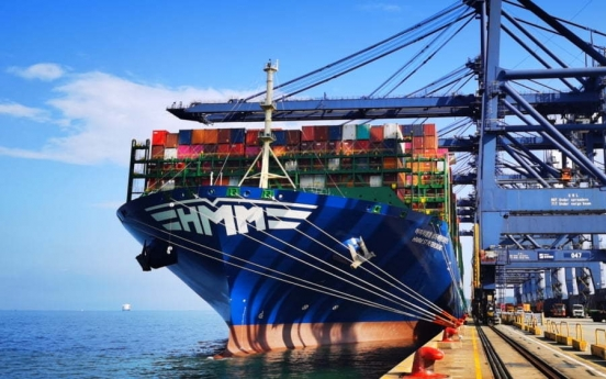 Korean shippers tipped to see strong earnings in Q3