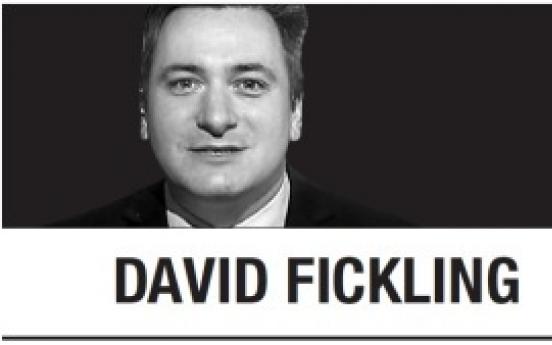 [David Fickling] Lesson in Ardern landslide victory