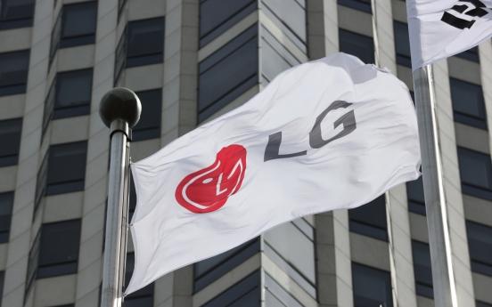 LG Electronics tops TV consumer survey in Australia
