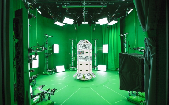SKT launches virtual meetup solution, relocates its AR/VR studio